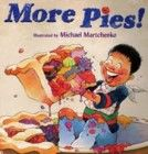 funny book review: More Pies