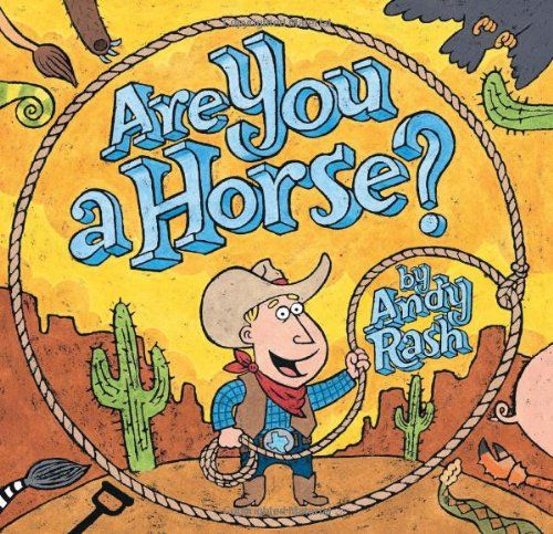 Are you a horse - a tacos book review