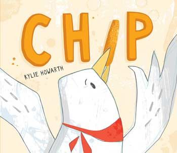 review of a seagull named Chip