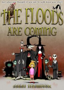 The Floods are Coming