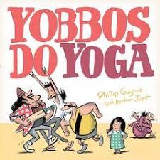 Yobbos do yoga - a tacos review