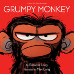 Grumpy Monkey - book review at Tacos