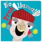 No probllama - funny book review