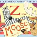 Z is for Moose - Review
