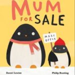 mum for sale - a tacos book review