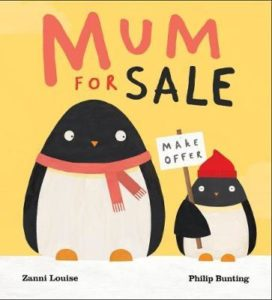 Mum For Sale – a tacos review