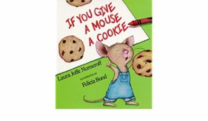 If you give a mouse a cookie – a tacos review
