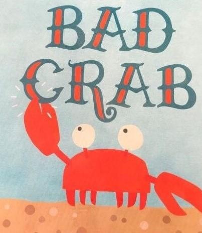 Bad Crab - tacos review