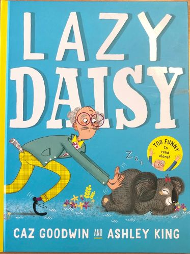 Lazy Daisy cover photo - tacos review