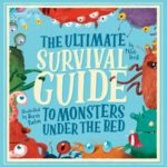 Ultimate monster survival guide - tacos review