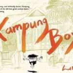 Kampung Boy - Tacos review