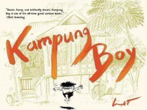 Kampung Boy – tacos review