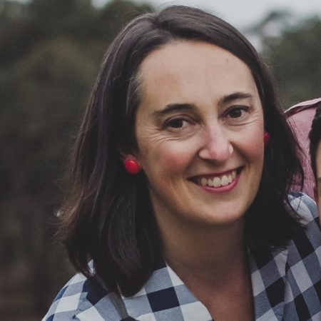 Emerging Author Rebecca Landy