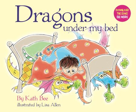 Dragons under my bed - tacos review