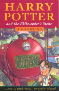Harry Potter – a taco's review