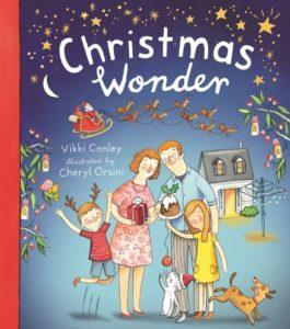 Christmas Wonder – a taco's review