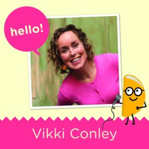 Vikki Conley Interview