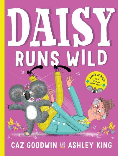 Daisy runs wild - a tacos review