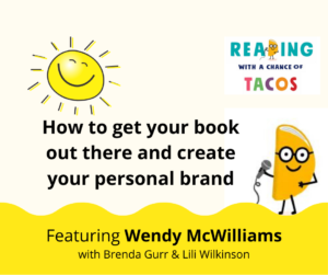 How to promote your book and personal brand
