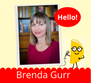 Brenda Gurr – her journey and benefits of writing non fiction