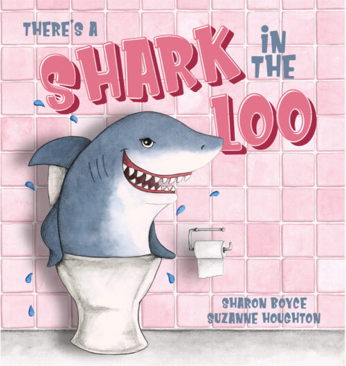 Shark in the loo - a tacos review