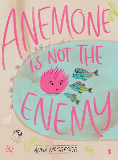 Anemone is not the enemy - a taco's review