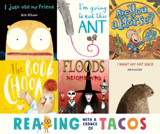 Even more funny books for kids