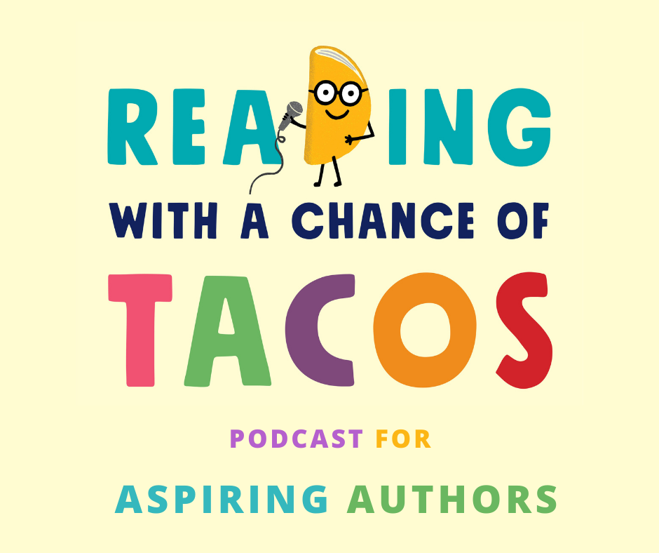 reading with a chance of tacos the podcast