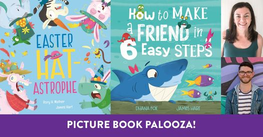 picture book palooza on reading with a chance of tacos