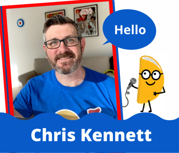 interview with Chris Kennett