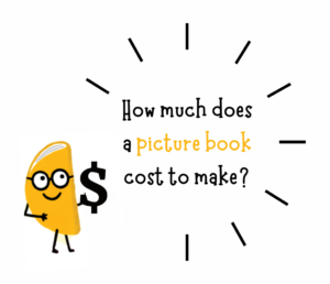How much does a picture cost to make?