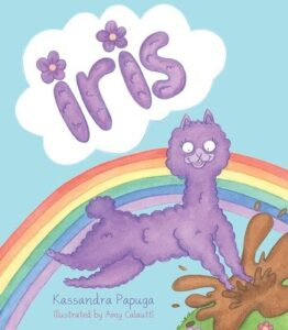 Iris – a taco's book review