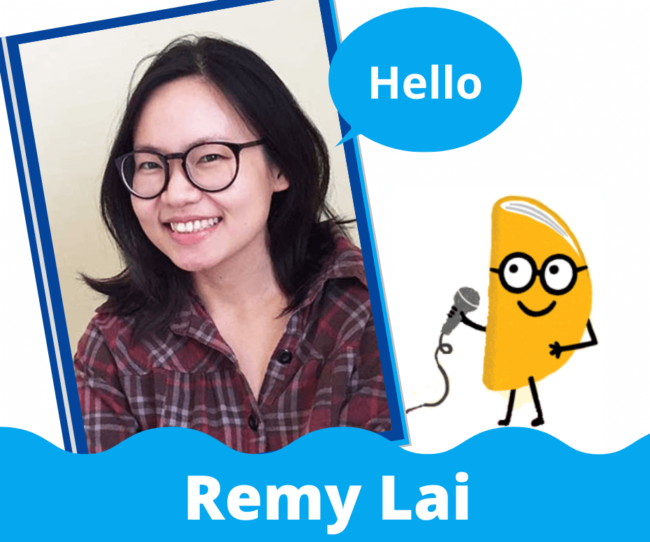 Interview with Remy Lai