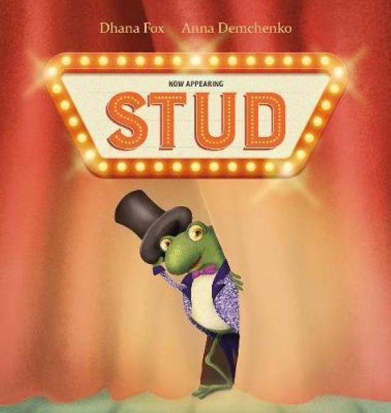 Stud - a tacos book review