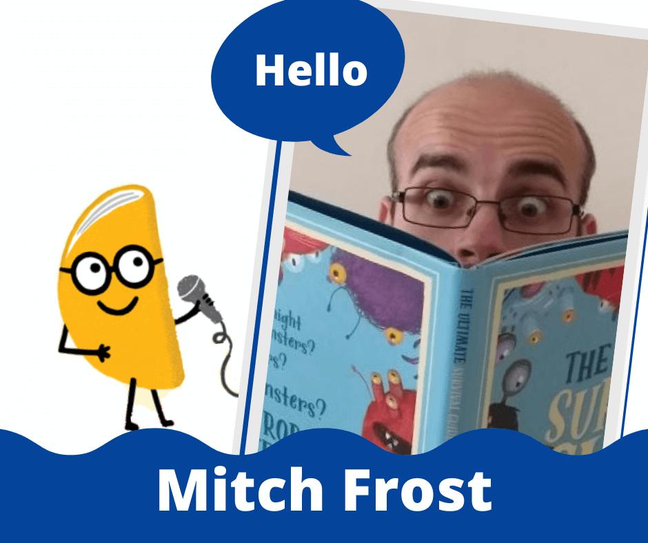 Mitch Frost