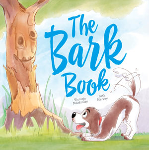The Bark Book a taco's book review