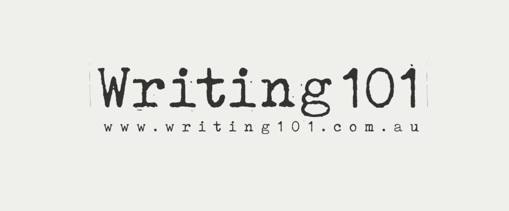 Writing 101 - a tacos resource