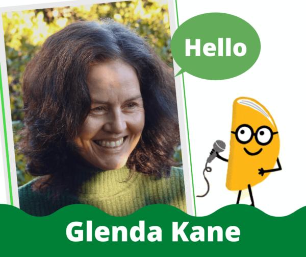 Glenda Kane interview