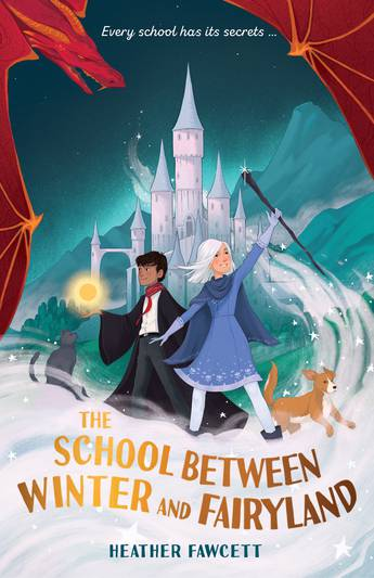 The School Between Winter and Fariyland - a Taco's book review