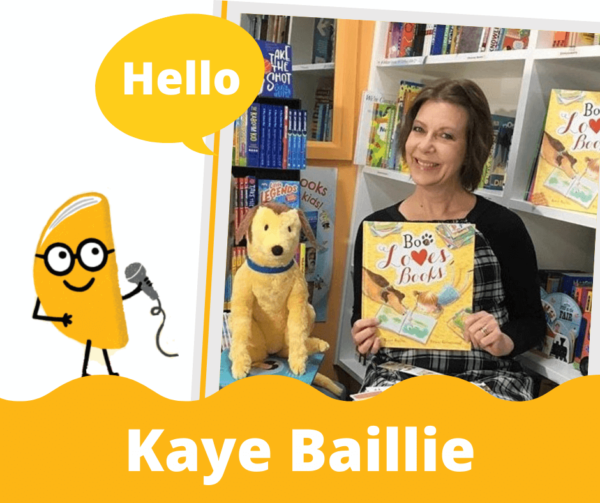 Kaye Ballie