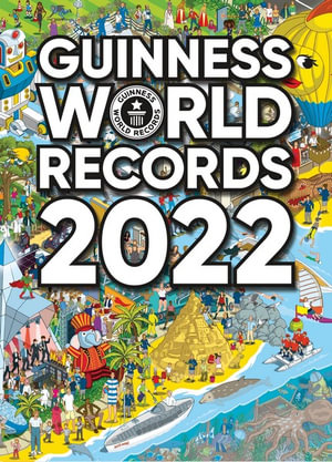 Guinness World Records 2022 - a Taco's book review