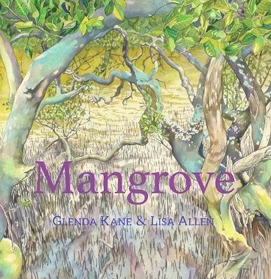 Mangrove - a Taco's book reivew