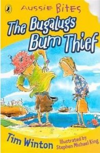 The Bugalugs Bum Thief – celebrating a taco's classic