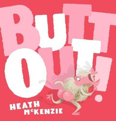 Heath McKenzie book review