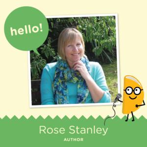 Rose Stanley Interview
