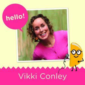 Vikki Conley Interview