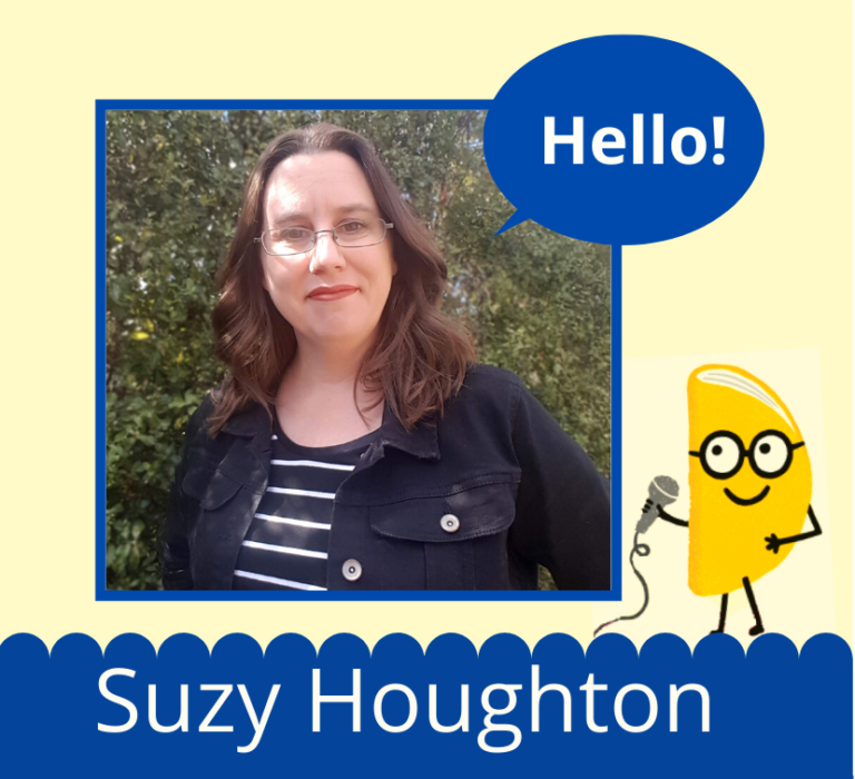 Suzy Houghton Tacos Interview