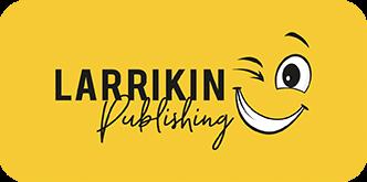 Larrikin House Publishing - making the books kids want to read logo