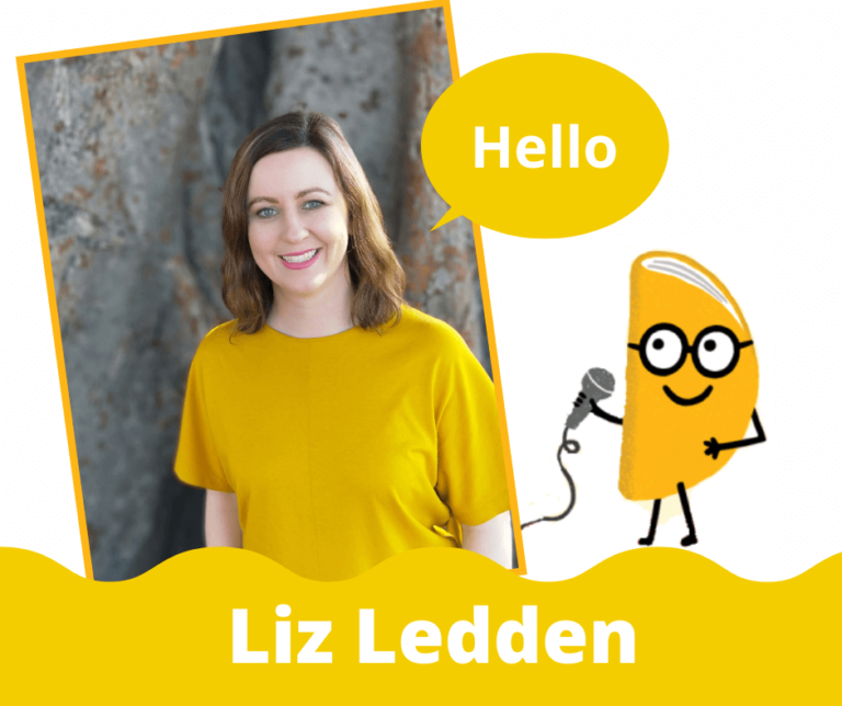 Liz Ledden Tacos interview
