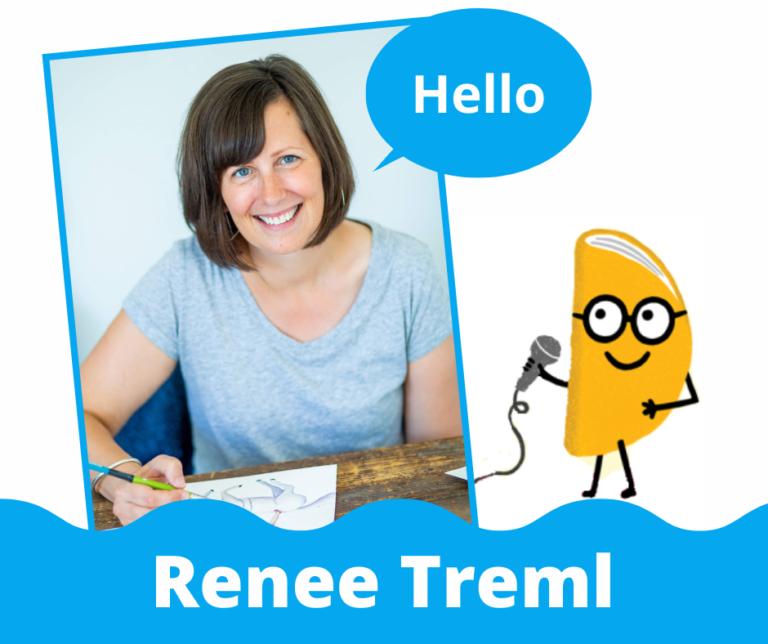 Renee Treml Tacos interview